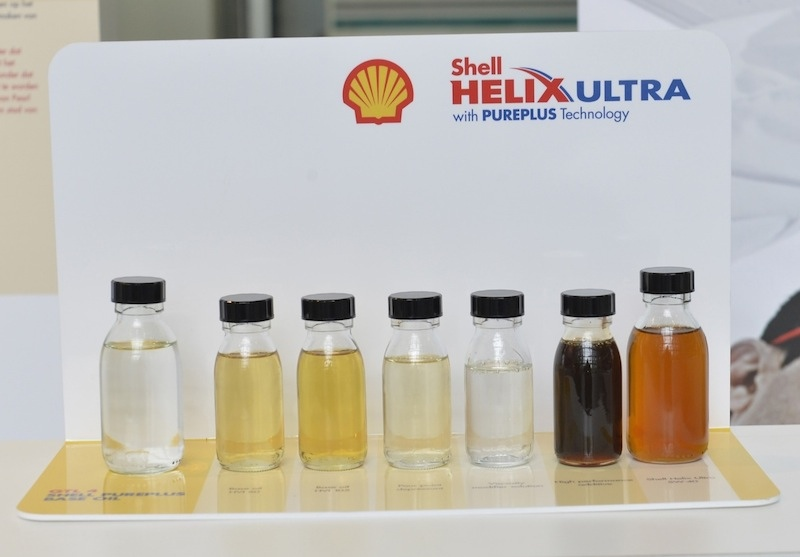 Shell-Helix-Ultra-with-PurePlus-Technology