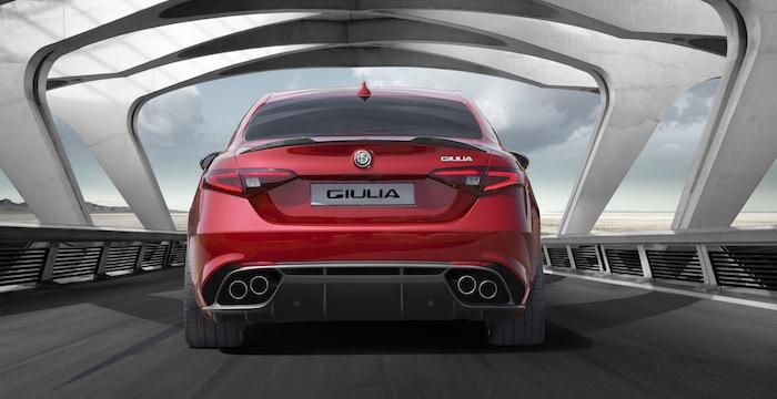 Alfa Romeo Giulia Quadrifoglio Driving-Dutchman3