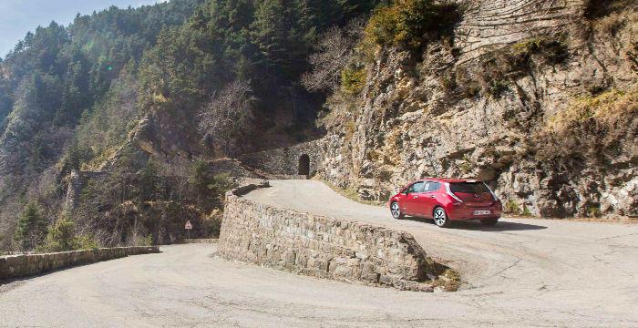 Nissan-Électrique-Turini-Challenge-2015-DrivingDutchman