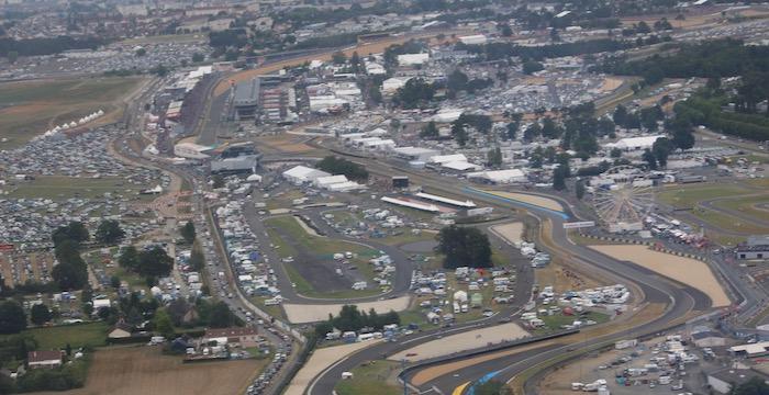 À les 24 Heures du Mans avec Nissan, #eatsleepRACErepeat-DrivingDutchman