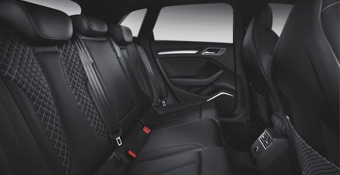 introductie audi a3 sportback modeljaar 2013. Black Bedroom Furniture Sets. Home Design Ideas
