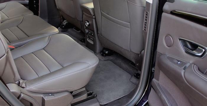 Dit is de reden waarom de Renault Espace Initiale Paris relaxt rijgenot is Driving-Dutchman
