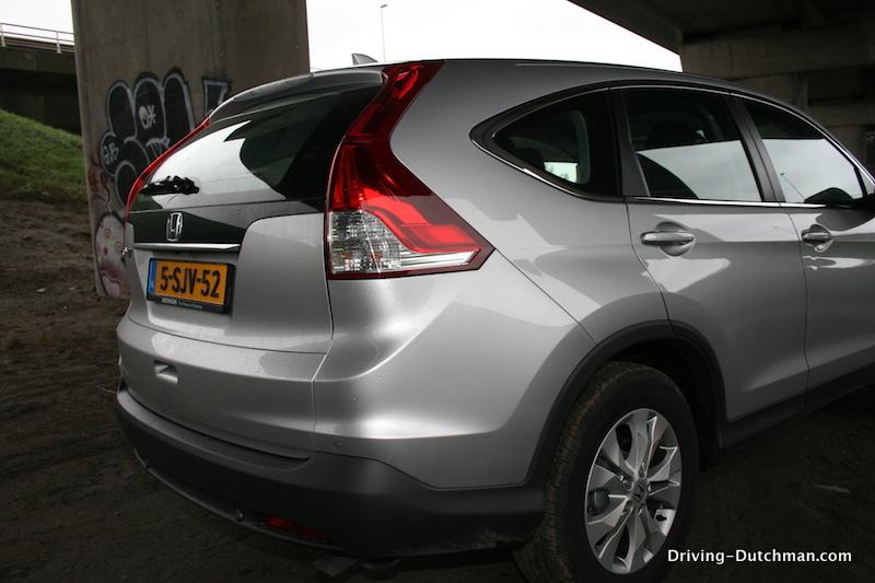 Honda-CRV-1.6-iDTEC-DrivingDutchman-13