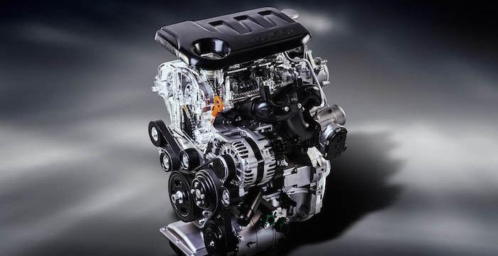 Kia cee'd krijgt 1.0-liter driecilinder turbomotor