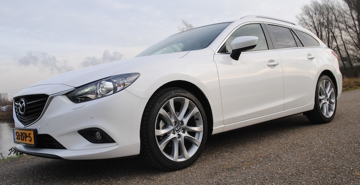 autotest mazda6 sportbreak 2 0 165 pk 6mt gt m. Black Bedroom Furniture Sets. Home Design Ideas