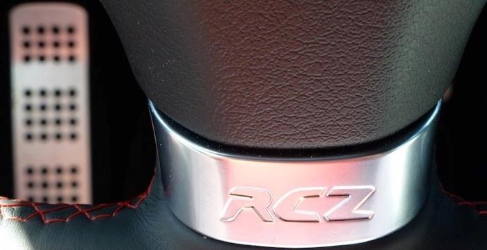 Peugeot RCZ-R 04 Driving-Dutchman