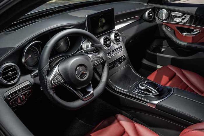 Autotest Mercedes-Benz C 200