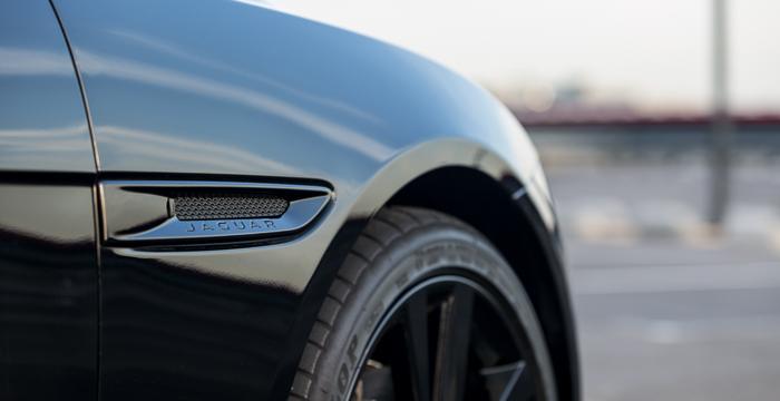 Jaguar XE 06 Driving-Dutchman