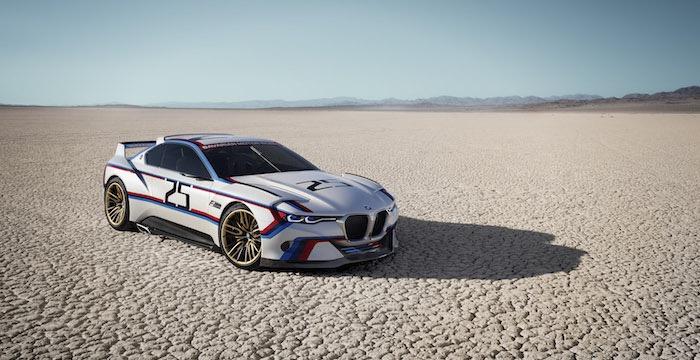 Zes antwoorden op vragen over de BMW 3.0 CSL Hommage R