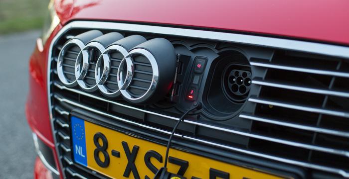 Audi A3 Sportback e-tron 1.4 TFSI PHEV S tronic 6, leastopper