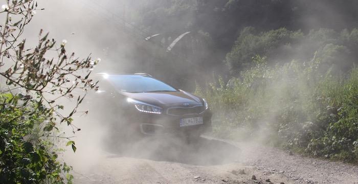 Is de vernieuwde Kia cee'd 'The Power to Surprise'? Driving-Dutchman