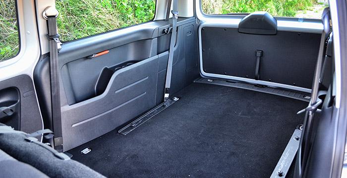 Kan de Volkswagen Caddy Combi Maxi de populaire MPV vervangen 3