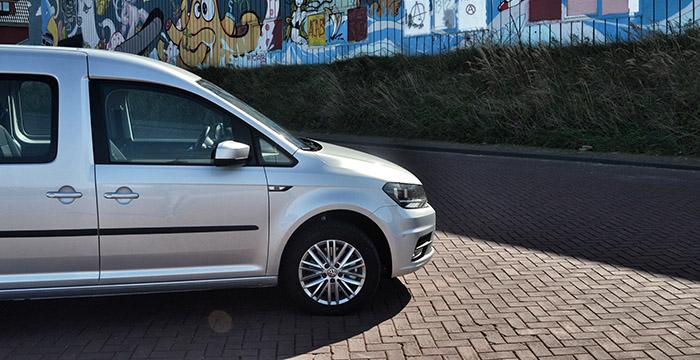 Kan de Volkswagen Caddy Combi Maxi de populaire MPV vervangen 4