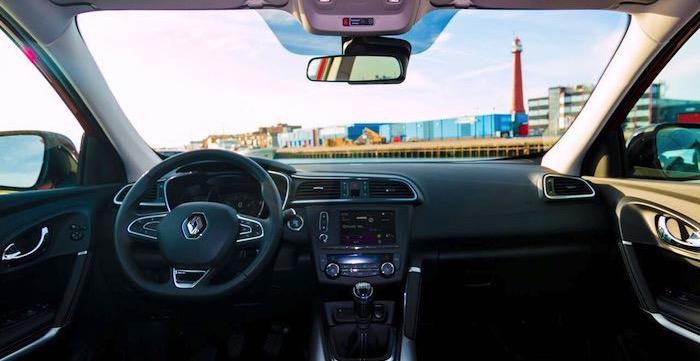 Renault Kadjar sushi met roquefortsaus of toch een eigen karakter Driving-Dutchman