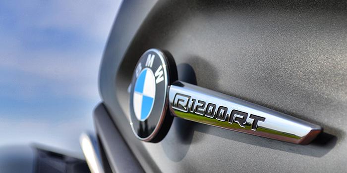 De BMW R 1200 RT, een trouwe en luxe vriend 2