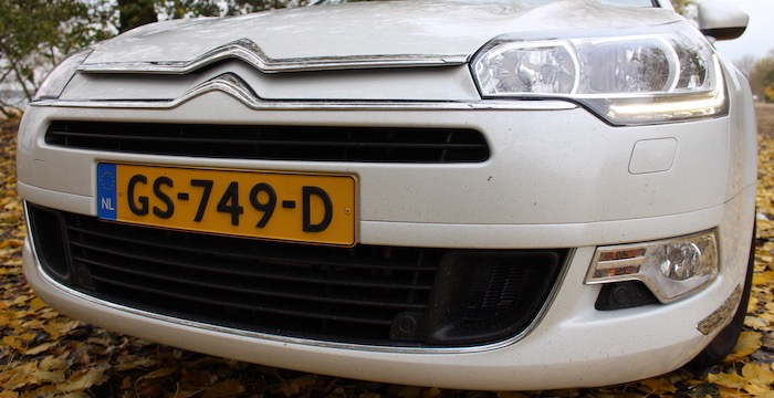 Citroën C5 Tourer BlueHDi 150 Driving-Dutchman