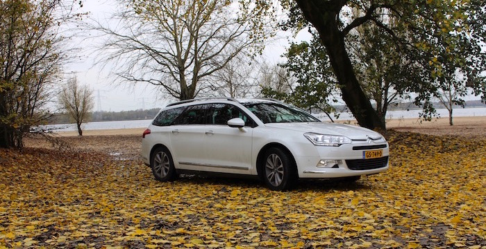 Citroën-C5-Tourer-BlueHDi-150-Driving-Dutchman7