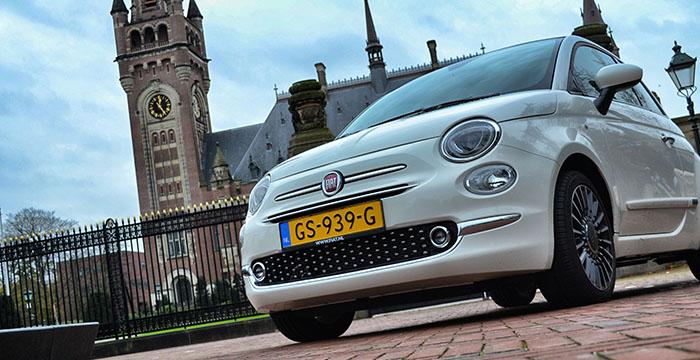 De nieuwe Fiat 500, een verbeterd icoon 2