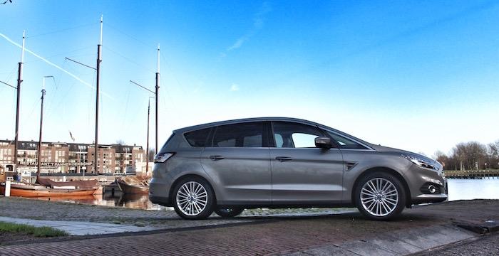 Ford S-MAX 2.0 TDCi 180pk Titanium Driving-Dutchman_4