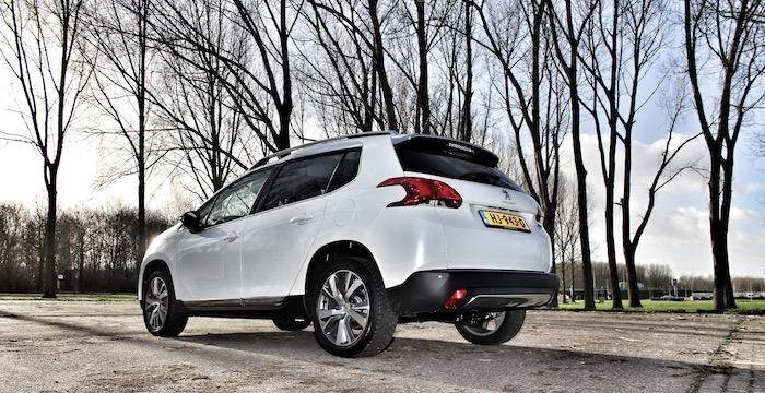 Peugeot 2008 onverwacht groots5