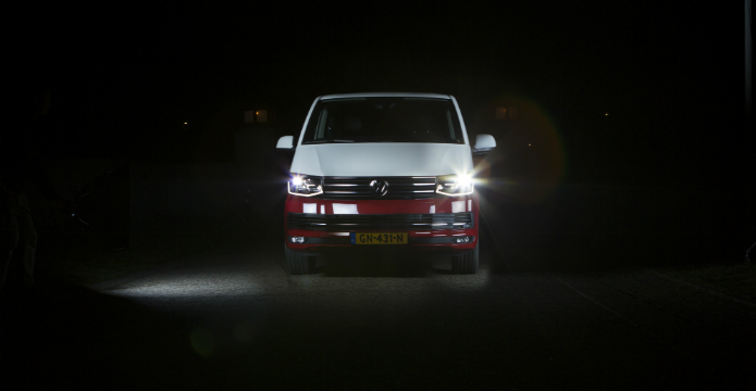 Volkswagen Multivan T6 Comfortline_1