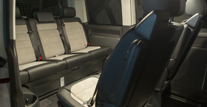 Volkswagen Multivan T6 Comfortline_6
