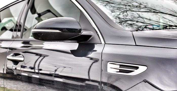 Kia Optima diesel 2016 Driving-Dutchman detail