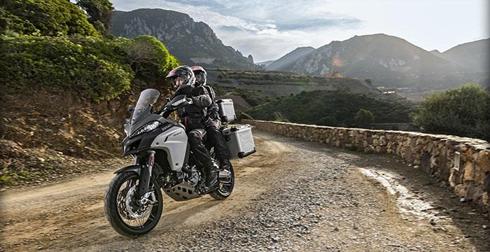 Zakelijk motorrijden, laat de belasting betalen! 1