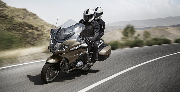 Zakelijk motorrijden, laat de belasting betalen! 2