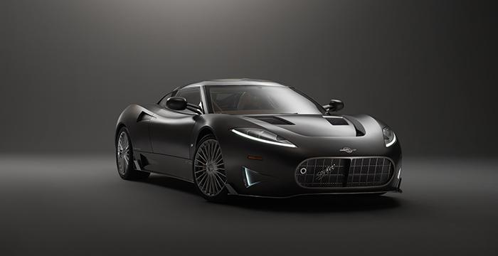 De 5 gaafste supercars uit Genève 4
