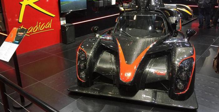 De 5 gaafste supercars uit Genève 5