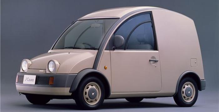 De 5 lelijkste auto's ooit 6