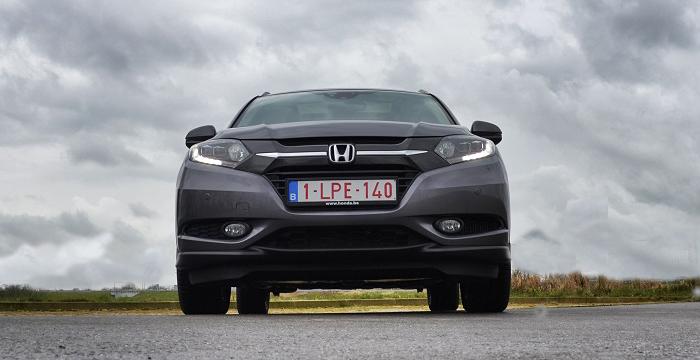 Honda HR-V 1.6 i-DTEC Executive_4