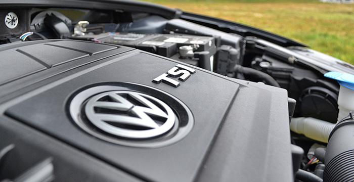5 Redenen om de Volkswagen Golf 1.0 TSI te kopen 2