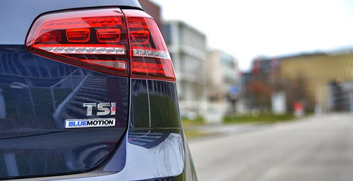 5 Redenen om de Volkswagen Golf 1.0 TSI te kopen 3
