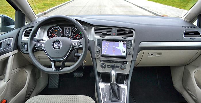 5 Redenen om de Volkswagen Golf 1.0 TSI te kopen 5