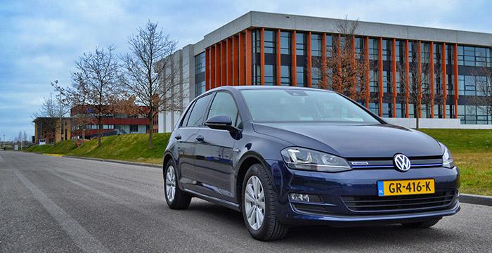 5 Redenen om de Volkswagen Golf 1.0 TSI te kopen 6