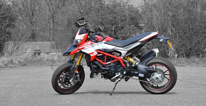 De Ducati Hypermotard 939 SP, de beste motor ooit 2