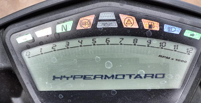 De Ducati Hypermotard 939 SP, de beste motor ooit 3