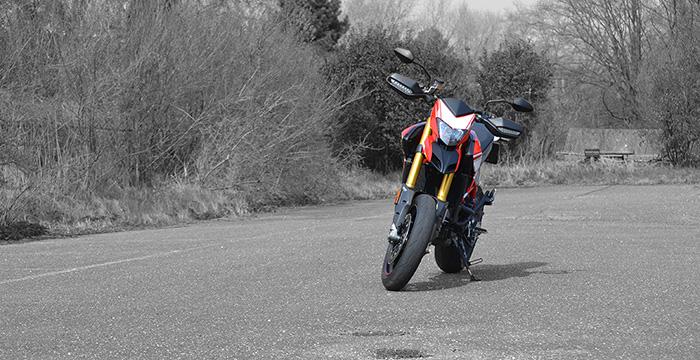De Ducati Hypermotard 939 SP, de beste motor ooit 4
