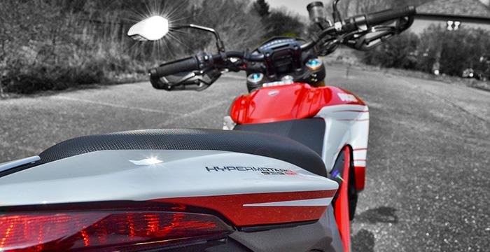 De Ducati Hypermotard 939 SP, de beste motor ooit 5