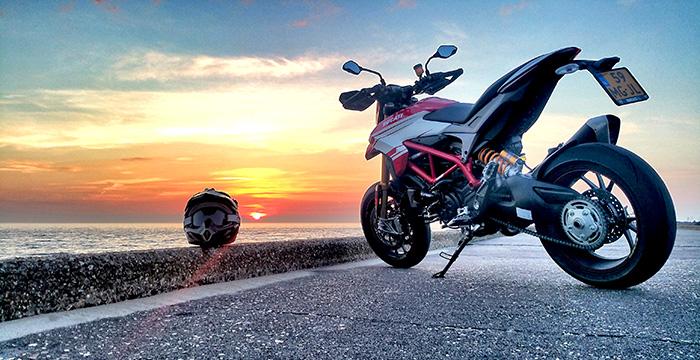 De Ducati Hypermotard 939 SP, de beste motor ooit 6