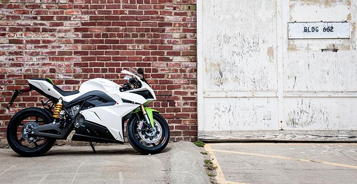 Energica Ego en Eva, elektrische motoren met Italiaanse stijl 3