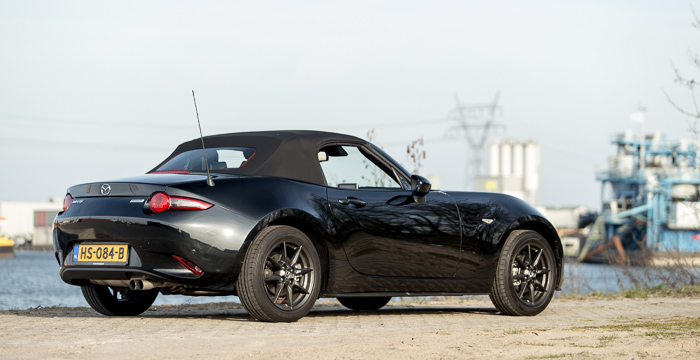 Mazda MX-5 1.5 SKYACTIV-G GM-T, de nieuwe benchmark_7