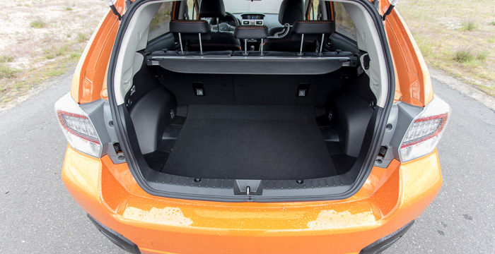 Een opgefriste Subaru XV_3