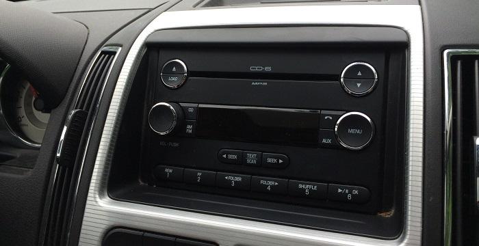 Wat Amerikanen belangrijk vinden in een auto