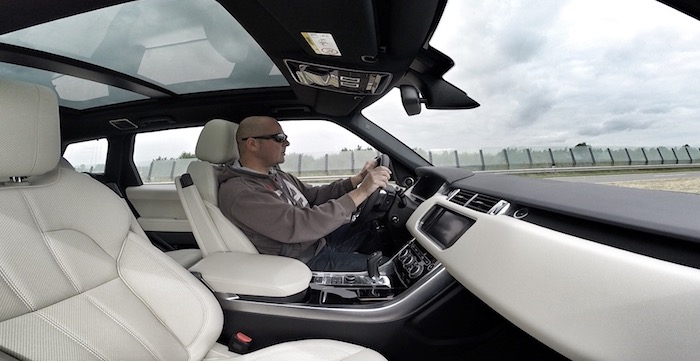 Range Rover Sport 3.0 TDV6 HSE Driving-Dutchman interieur