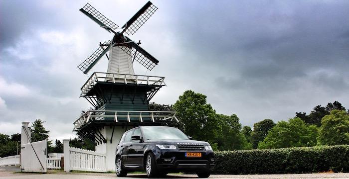 Range Rover Sport 3.0 TDV6 HSE Driving-Dutchman voorkant