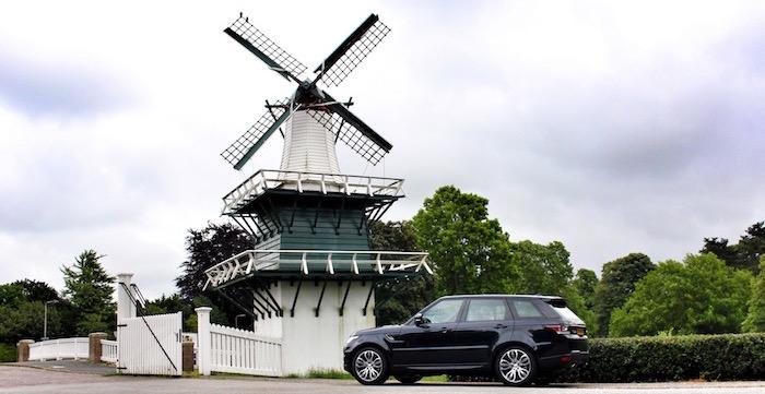 Range Rover Sport 3.0 TDV6 HSE Driving-Dutchman zijkant