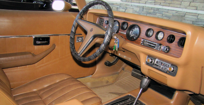 My first Car love, Pontiac Firebird Trans Am!